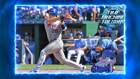 Pete Alonso claims NL rookie home run record in 2019