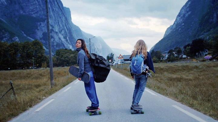 – Norge er det vakreste landet jeg har vært i!