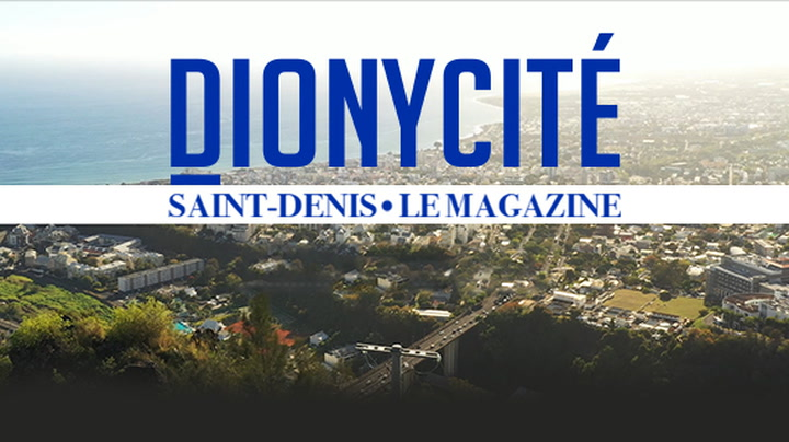 Replay Dionycite - Vendredi 08 Octobre 2021
