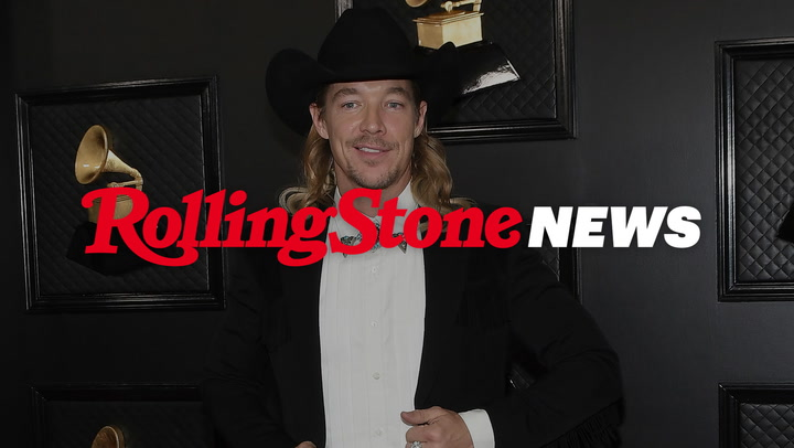 Diplo Has a New Job: Amateur Boxer | RS News 4/16/21