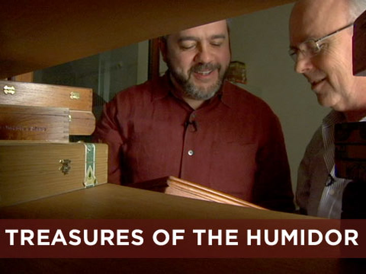 Humidor Treasures