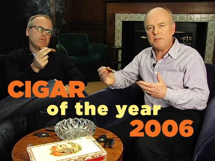 2006 Best Cigar