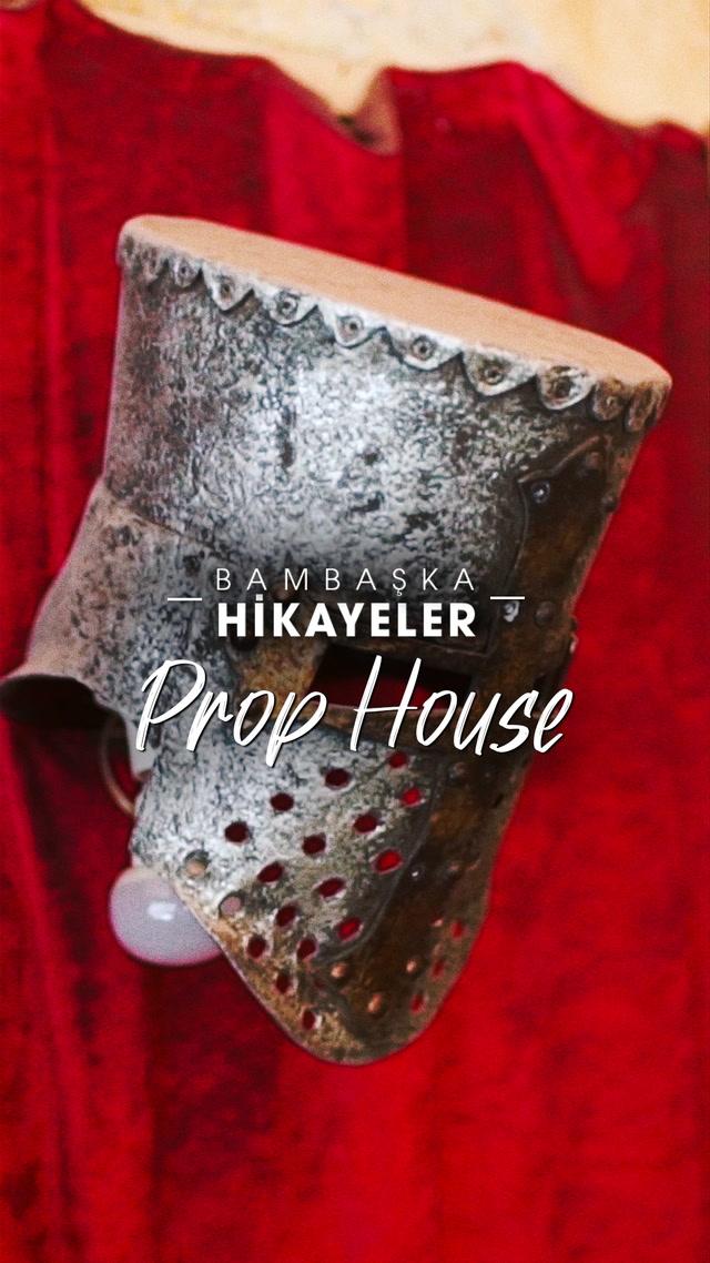 Bambaşka Hikayeler - Prop House