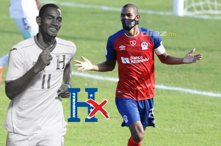 ¿Por qué Jerry Bengtson no es convocado a la Selección de Honduras a pesar de sus números?