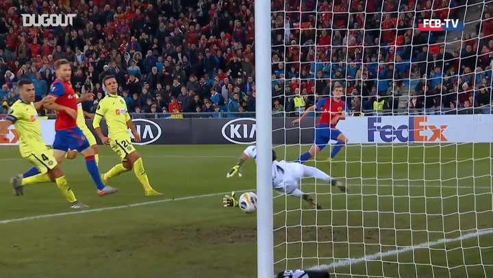 Trailer: FC Basel vs CSKA Sofia