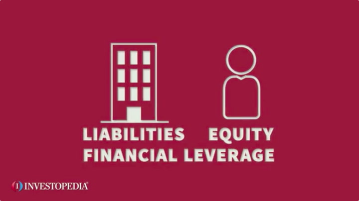 What Is Considered A High Debt-To-Equity Ratio?