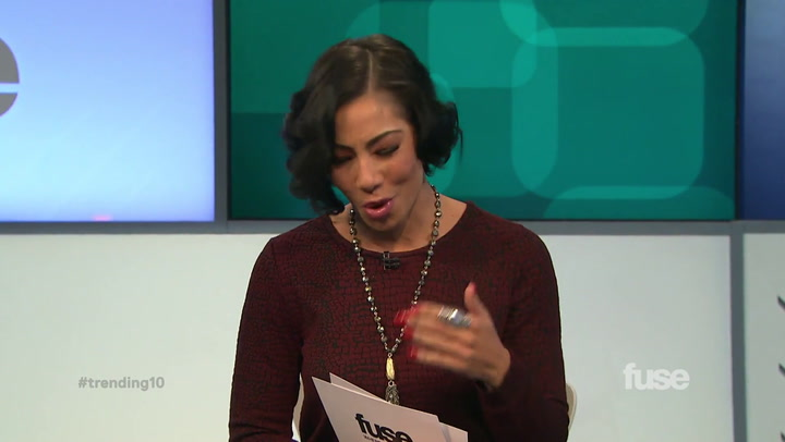 Shows: Trending 10: T.I. Interview (10/28/14)