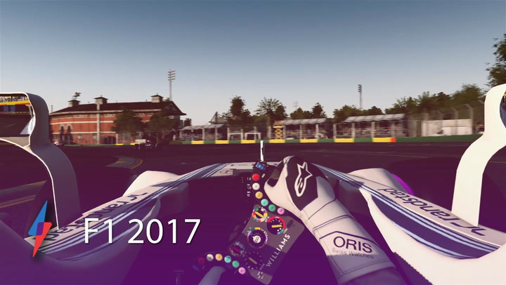 f1 2017 game pc review