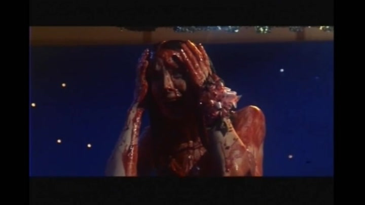 Film Fixation: Carrie
