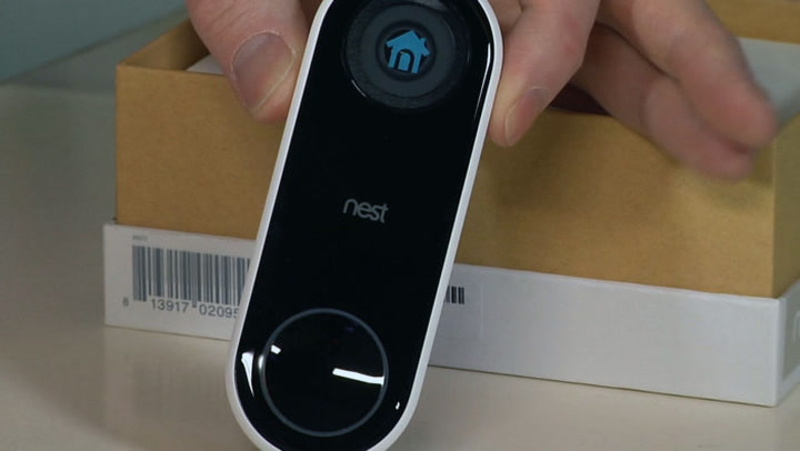 Nest Hello review: This is a great video doorbell | TechHive