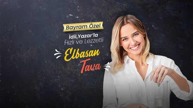 İdil Yazar'la Hızlı ve Lezzetli - Elbasan Tava