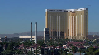 MGM and victims of Oct. 1 reach settlement agreement – VIDEO