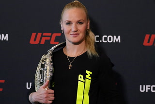 Shevchenko says defending the UFC flyweight belt is her number one challenge