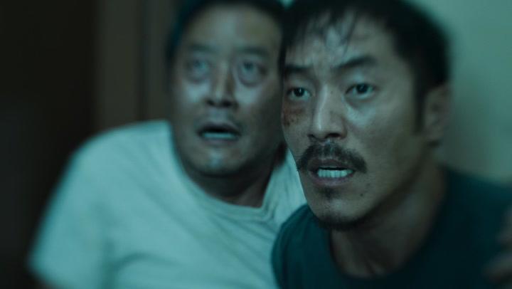 'Phobias' Trailer