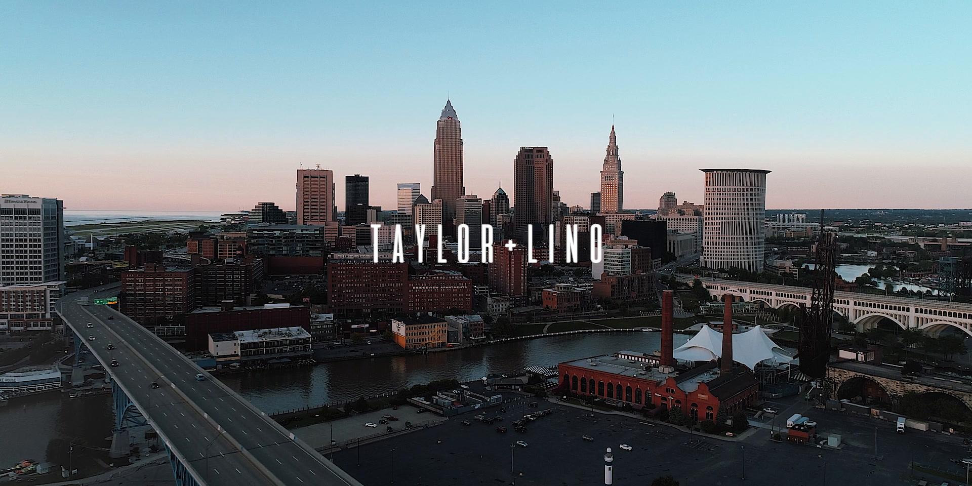 Taylor + Lino | Cleveland, Ohio | Lago Custom Events