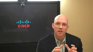 Cisco interactive digital signage pilot with Harrah's