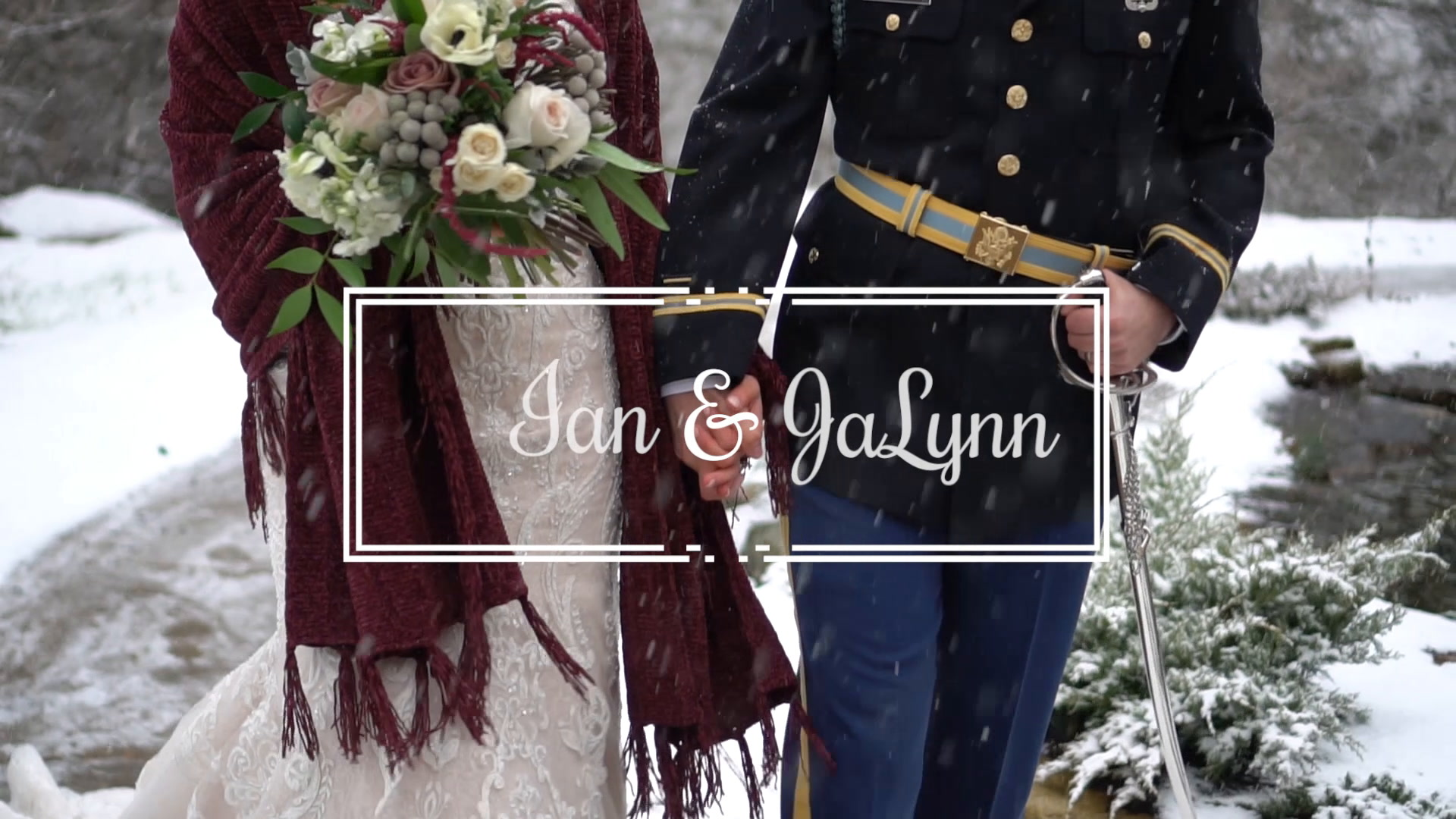 JaLynn + Ian | Pacific, Missouri | Haue Valley Weddings And Events