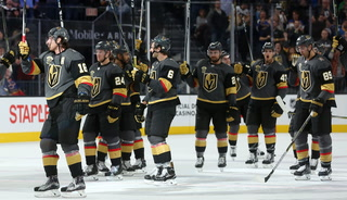 Golden Edge Look Ahead: What The Knights Next Season Will Look Like