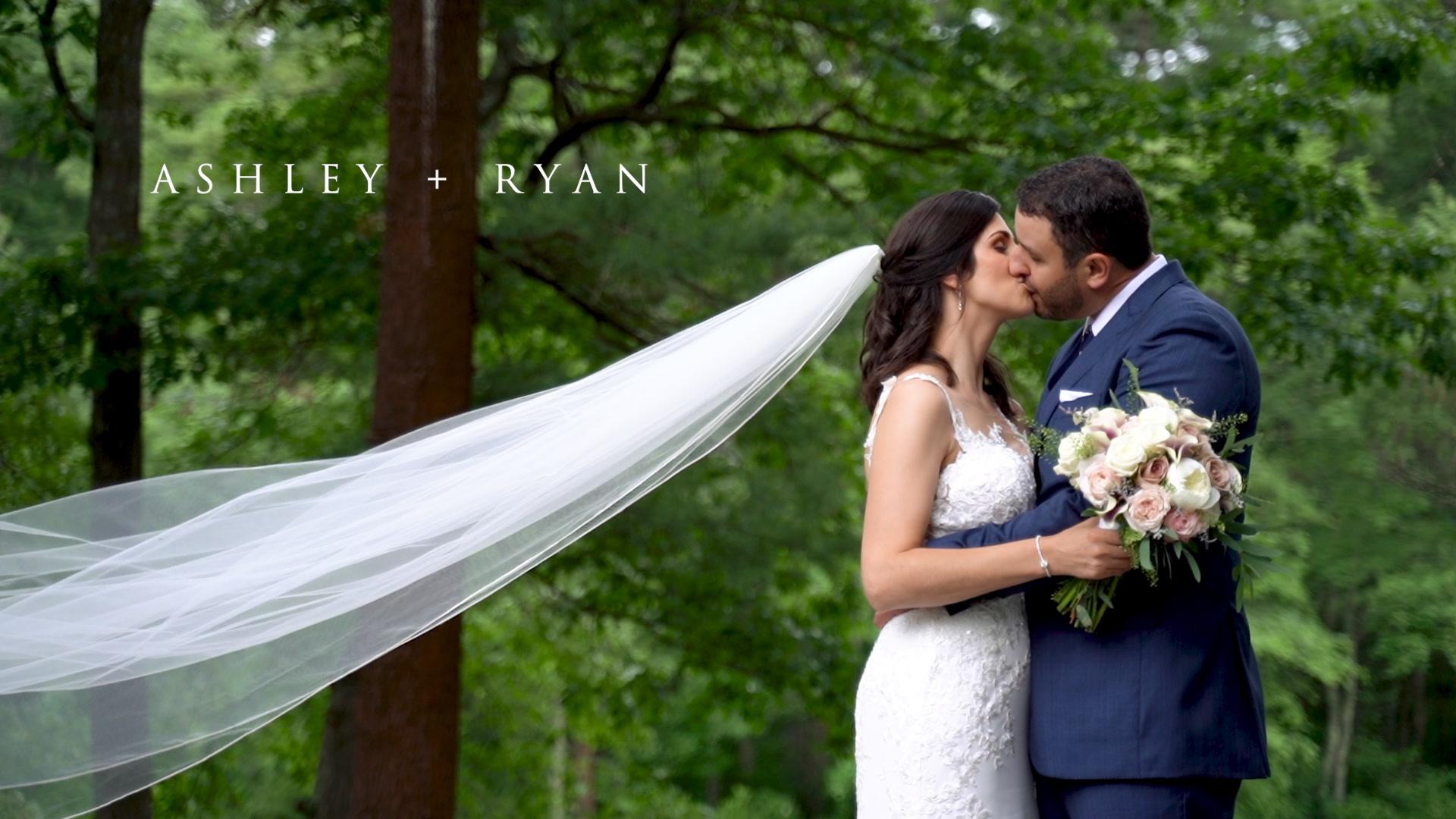 Ashley + Ryan | Foxborough, Massachusetts | Lakeview Pavilion