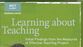 Improving Practice: Learning From My Students