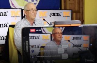 Jaime Villegas renuncia a su cargo de gerente administrativo del Real España