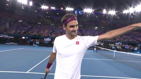 Roger Federer se perderá Roland Garros por operación en la rodilla