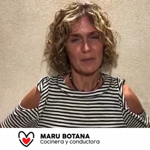 El video de los famosos que se oponen a la despenalización del aborto