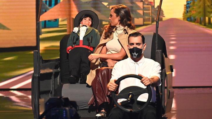Conoce a Celia Muñoz, la ventrílocua novata que ha ganado \'Got Talent\' con su muñeco Joselito