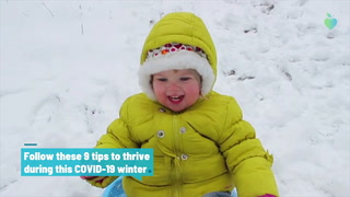 9 Ways Psychologists Plan To Stay Happy And Healthy This Winter Of COVID-19