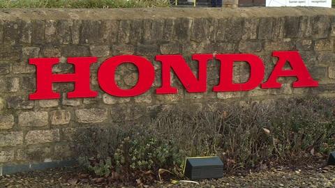 Honda anuncia el cierre de fábrica británica de Swindon en 2021