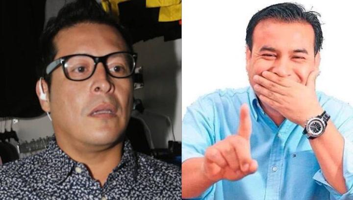 Orderique fue presentado como el nuevo conductor de 'Emprendedor ponte las pilas' tras despido de 'Carloncho'