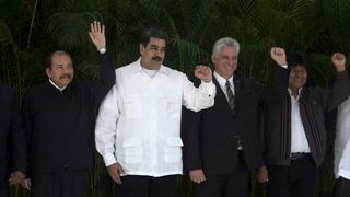 El ALBA se atrinchera en Cuba contra avance de la derecha y EEUU