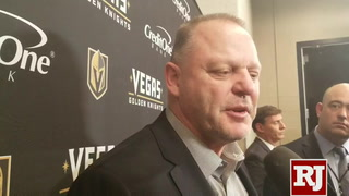 Gallant talks about losing streak