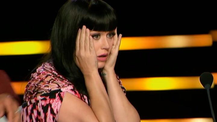 Image: «American Idol»: - Grusomme bilder!