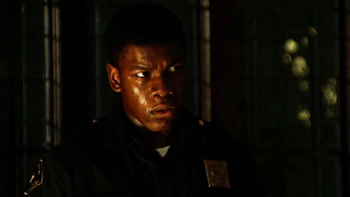 'Detroit' Trailer (2017)