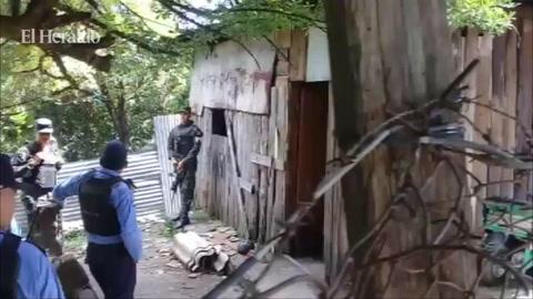 Matan a joven dentro de una vivienda en la colonia El Carrizal