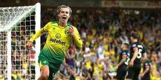 Norwich sorprende al Manchester City al derrotarlo en la quinta fecha