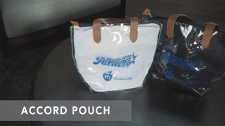 Accord Pouch