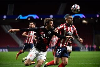 El Atlético no pasa del empate 1-1 con el Bayern de Múnich en Champions