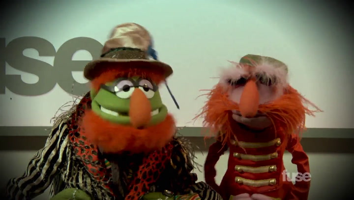 Interviews: Muppets Answer