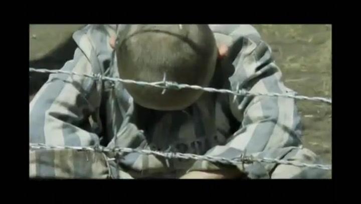 Boy In The Striped Pajamas - Trailer No. 1