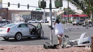 Las Vegas morning update for Sunday, September 17