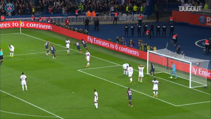 World Cup Superstars: Mbappe vs Cavani