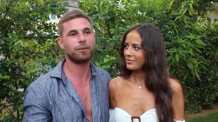 Melyssa y Tom no perdonarían muchas cosas en La Isla De Las Tentaciones