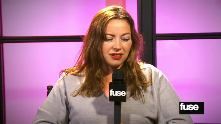 Interviews: UK Vocal Prodigy Charlotte Church Recreates Herself With Radiohead-