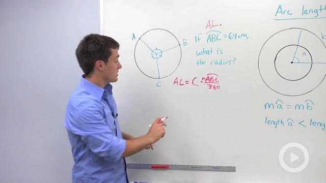 Arc Length - Problem 2