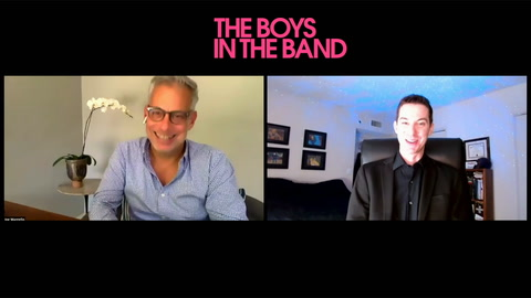 Director Joe Mantello on the controversial legacy of 'The Boys in the Band'