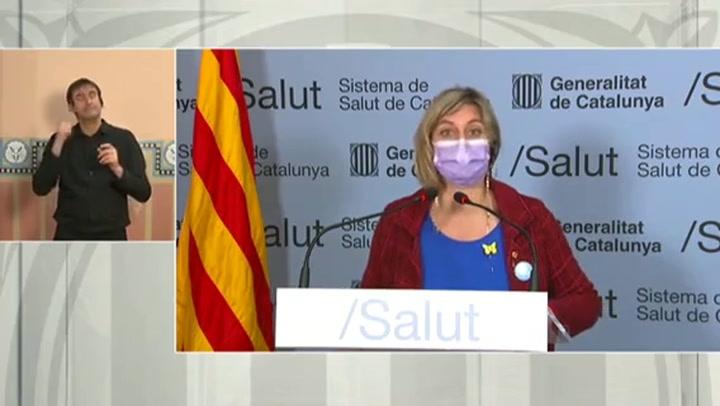 Alba Verges: