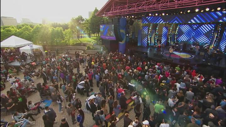 Aboriginal Day Live 2017 Special