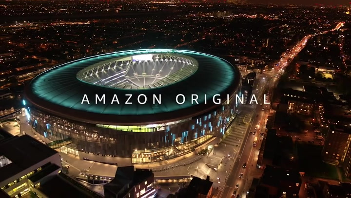 Tráiler oficial del documental 'll or Nothing: Tottenham Hotspur'